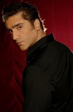 Alejandro Fernandez cantante
