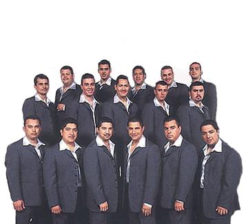 Banda La Coteña de Don Ramon Lopez Alarado