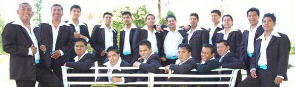 foto Banda Lazo de Chinantla, Puebla