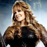 Jenni Rivera Cantando