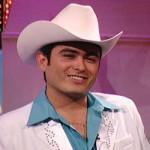 Julio Chaidez Sonriendo