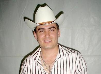 foto de Julio Chaides, Cantante Julio Chaidez