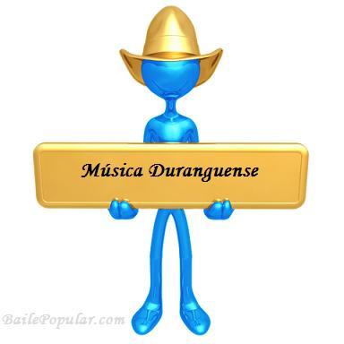 Musica  Duranguense