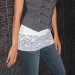 Photo of Yolanda Perez, singer of banda music