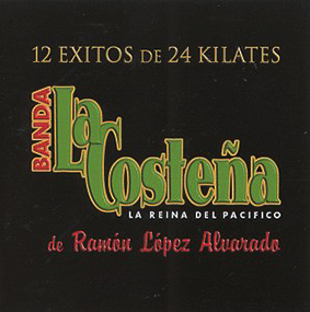 12 Éxitos De 24 Kilates (1999)
