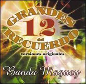 12 Grandes Del Recuerdo (2006)
