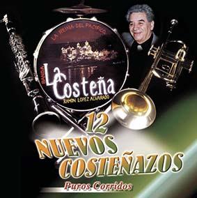 12 Nuevos Costeñazos (2001)