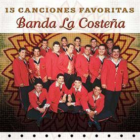 15 Canciones Favoritas (2002)
