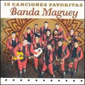 15 Canciones Favoritas (2002)
