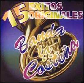 15 Éxitos Originales (2001)