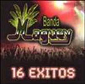 16 Éxitos (2006)