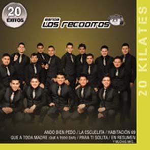 20 Kilates (20 Éxitos) (2012)