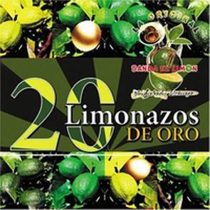 Album 20 Limonazos De Oro