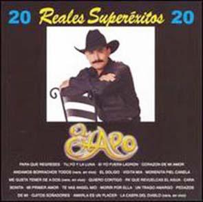 20 Reales Súper Éxitos (2007)