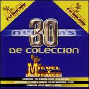Album 30 De Colección