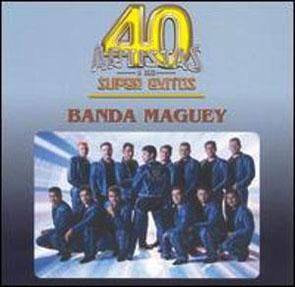 40 Artistas (2003)