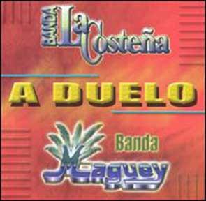 A Duelo (Banda la Costeña con Banda Maguey) (2002)