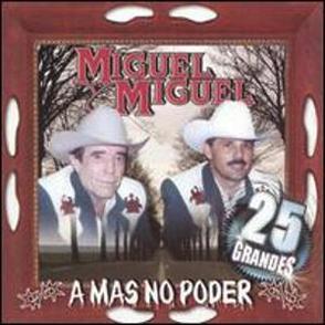 Album A Más No Poder