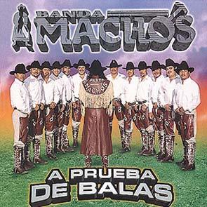 A Prueba De Balas (2001)