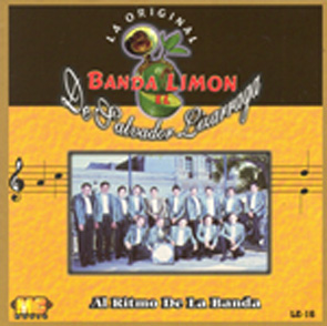 Album Al Ritmo De La Banda