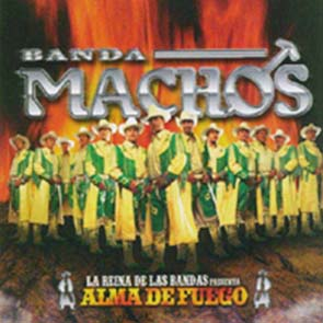 Alma De Fuego (2005)