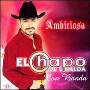 Ambiciosa, Con Banda (2006)
