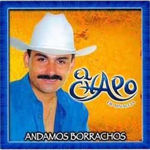 Andamos Borrachos (2000)