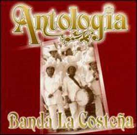 Antología (2001)