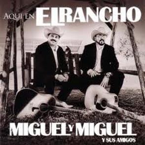 Album Aquí En El Rancho