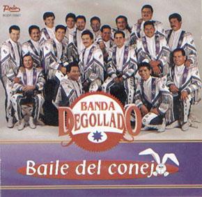 Baile Del Conejo