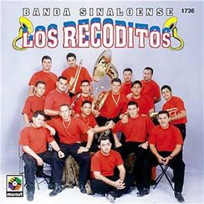 Banda Sinaloense Los Recoditos (1997)