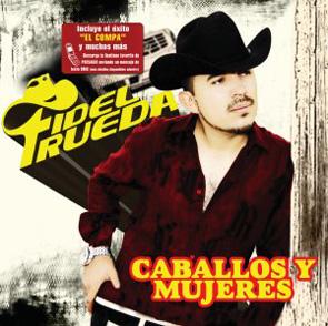 Album Caballos Y Mujeres