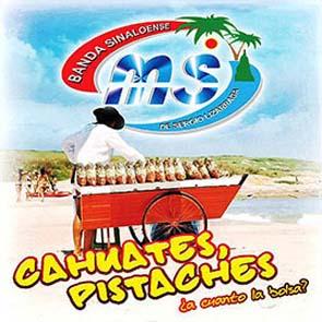 Cahuates, Pistaches, ¿A Cuánto La Bolsa? (2009)