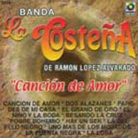 Canción De Amor (2000)