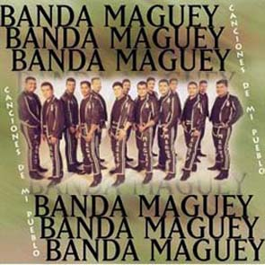 Canciones De Mi Pueblo (2001)
