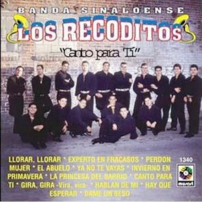 Canto Para Ti (1995)
