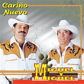 Album Cariño Nuevo