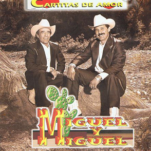 Album Cartitas De Amor