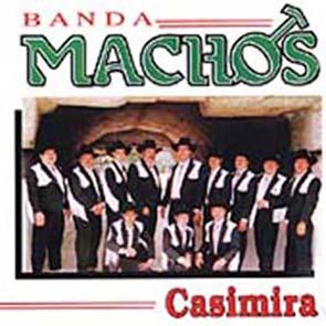 Casimira (1991)