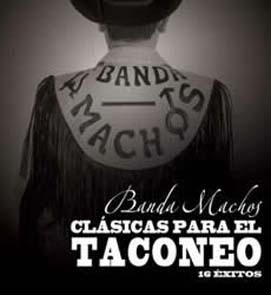 Clásicas Para El Taconeo, 16 Éxitos (2011)