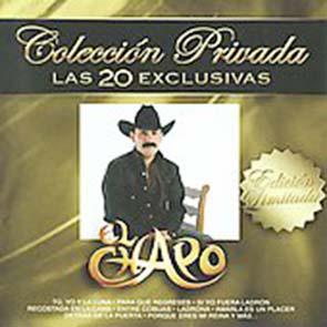 Colección Privada: Las 20 Exclusivas (2009)