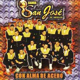 Con Alma De Acero (2001)
