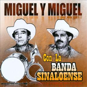 Album Con La Banda Sinaloense