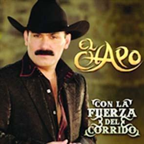 Con La Fuerza Del Corrido (2009)