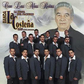 Con Las Alas Rotas (2003)