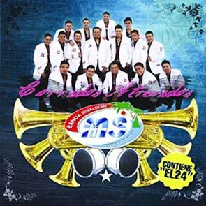 Corridos Atrevidos (2009)