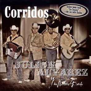 Album Corridos
