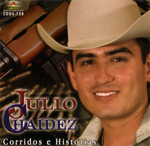 Album Corridos E Historias
