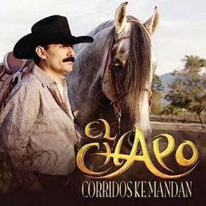 Corridos Ke Mandan (2008)