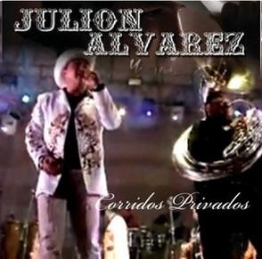 Album Corridos Privados